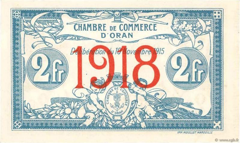 Billets de la chambre de commerce d 39 oran for Chambre de commerce algerie