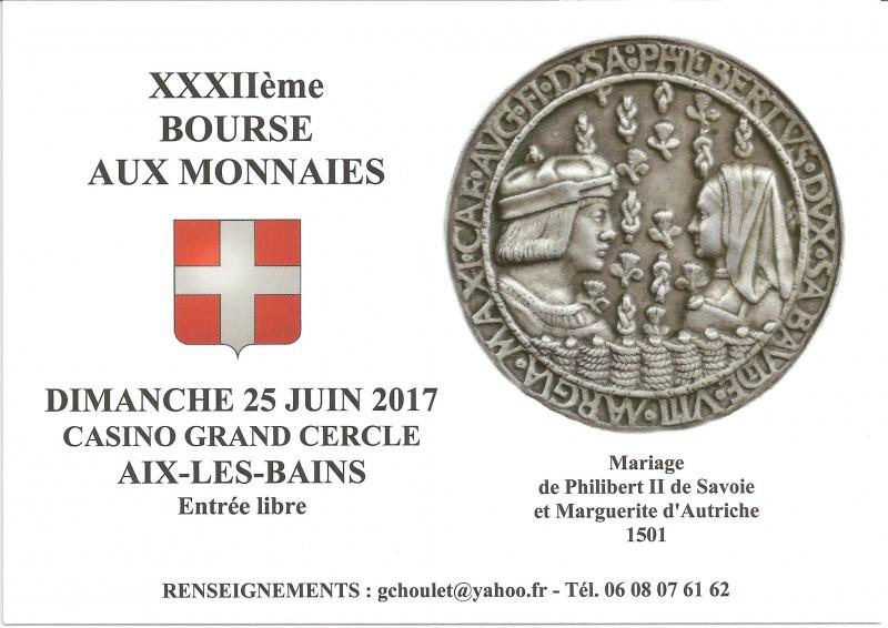 D posez vos monnaies et billets ce dimanche 25 juin au for Ligne 25 aix salon
