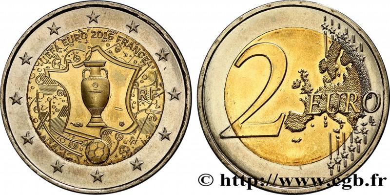monnaie de paris 2 €