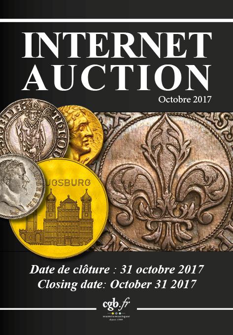 Cgb internet auction d but de la live 14h00 aujourd 39 hui - Date pleine lune octobre 2017 ...